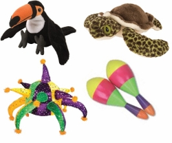 Peluches y Articulos Carnaval / Plush & Party Supplies