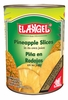 El Angel Sliced ​​Pineapple in your Juice