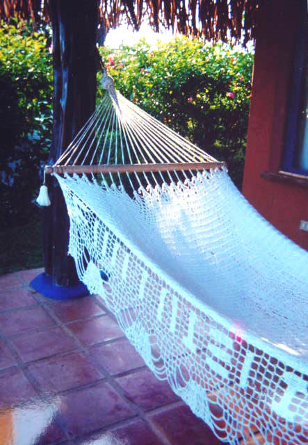 Medium image of costa rican hammock