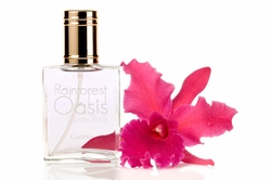Rainforest Oasis Perfume