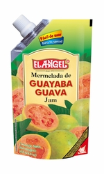 El Angel Guava Jam in Doypack Costa Rica