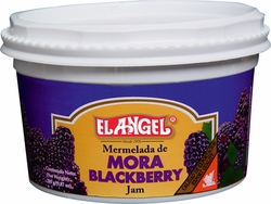 El Angel Blackberry Jam Costa Rica