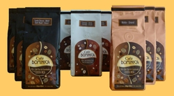 Dominica Coffee - Wholesale