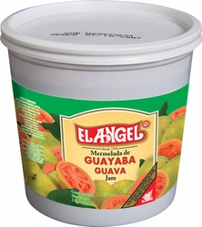 El Angel Guava Jam Costa Rica