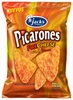 Jacks Picarones Fire Cheese Chips Costa Rica