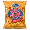 Jacks Twisters Cheese Curls Chips Costa Rica