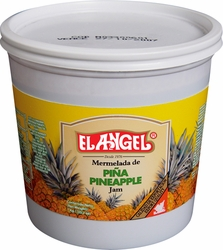 El Angel Pineapple Jam Costa Rica