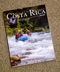 Visitor's Guide to Costa Rica 2005-2006