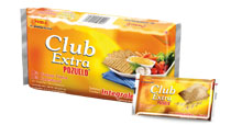 Pozuelo Club Extra Crackers With Oats Costa Rica