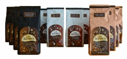 Dominica Coffee - Variety Pack