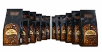 Dominica Coffee Dark/Medium Roast - 12 pack