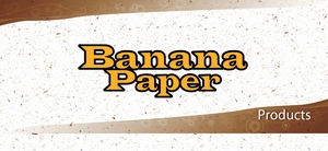Banana & Coffee Paper Catalog