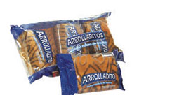 Pozuelo Rolled Cake 3 Pack Costa Rica