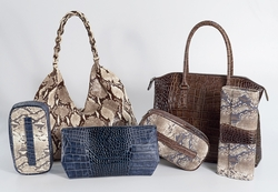 J. LANG Leather Bags Costa Rica