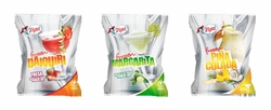Vigui Frozen Drinks Powder Mix Costa Rica