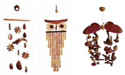 Wood Mobiles & other FUN gifts!