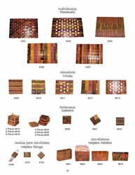 Catalog - Woodcrafts / Section 2