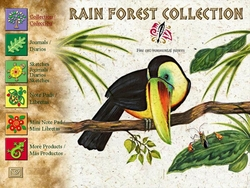 Rainforest Collection