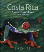 Books about Costa Rica