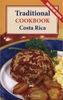 Traditional Cookbook Costa Rica