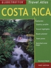 Globetrotter Travel Atlas Costa Rica