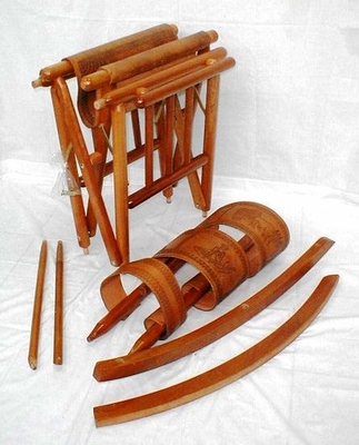 Rocking Chair Assembly