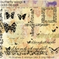 Butterfly Wings 4 Add-On Pak - Brushes & Stamps