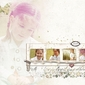 Budding Romance Frame Clusters
