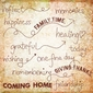 Coming Home Element Pak