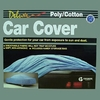 Coverite Poly  Cotton Car & Wagon Covers