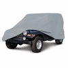 Classic Deluxe Polypo III Jeep Cover