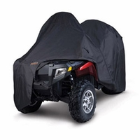 Classic QGX Expandable  1 or 2-Up ATV Cover