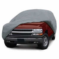 Classic SUV  Covers