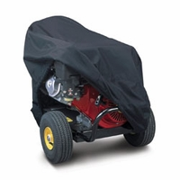 Lawn & Equip.  Covers