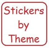 Stickers by Theme<br>(1493_choices)