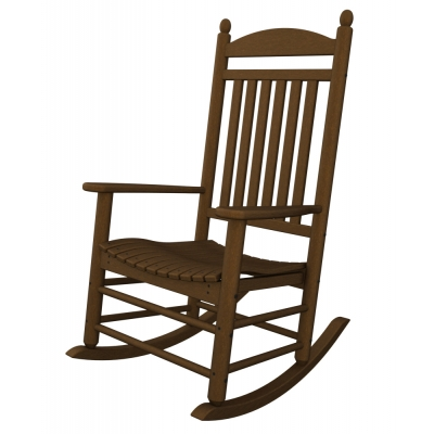 POLYWOOD® Jefferson Rocker