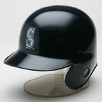 Seattle Mariners Major League Baseball® MLB Mini Batting Helmet