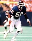 Lawrence Taylor - New York Giants - Autograph Signing August 3rd, 2019