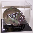 Acrylic Mini Helmet Display Case