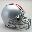 Ohio State Buckeyes Riddell Authentic NCAA Full Size On Field Proline Football Helmet