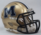 Montana State Bobcats Speed Revolution Riddell Mini Football Helmet