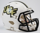 UCF Speed Revolution Riddell Mini Football Helmet