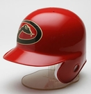 Arizona Diamondbacks Major League Baseball® MLB Mini  Batting Helmet