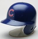 Chicago Cubs Major League Baseball® MLB Mini Batting Helmet