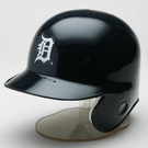 Detroit Tigers Major League Baseball® MLB Mini Batting Helmet