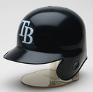 Tampa Bay Rays Major League Baseball® MLB Mini Batting Helmet