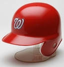 Washington Nationals Major League Baseball® MLB Mini Batting Helmet