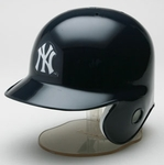New York Yankees Major League Baseball® MLB Mini Batting Helmet