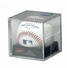 Rawlings Official MLB Baseball and Display Cube - Model Number:  ROMLB-R - Selig
