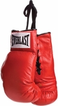 Everlast Vinyl Autograph Boxing Gloves